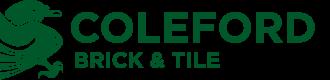 Coleford Brick & Tile Logo