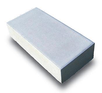 Gryphonn Concrete Padstone