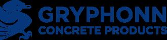 Gryphonn Concrete Products Logo