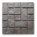 Courtyard Cobble - Brick