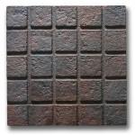 Courtyard Cobble - Burnt Terracotta