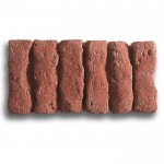 Gryphonn Edgings Alternative Antique Brick Straight