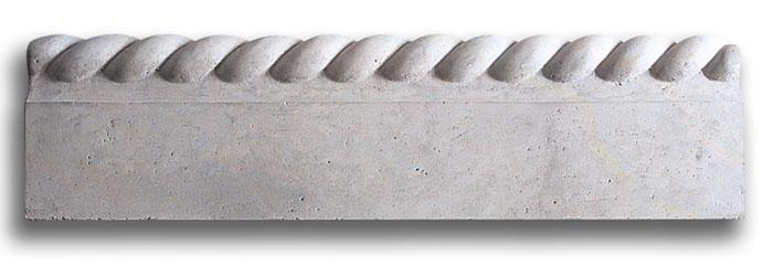 Gryphonn Edgings Fullrope Limestone