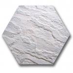 Gryphonn Hexagonal Limestone