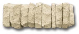 Gryphonn Raglanstone Buff B Coping Stone