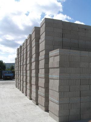 Gryphonn Concrete Block Stock
