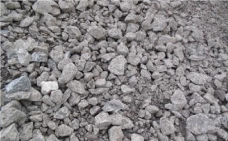Gryphonn Concrete Quarry Granular Sub Base